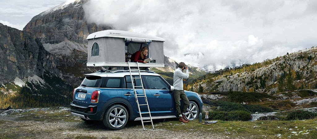 Mini-Countryman-Rooftop-Tent